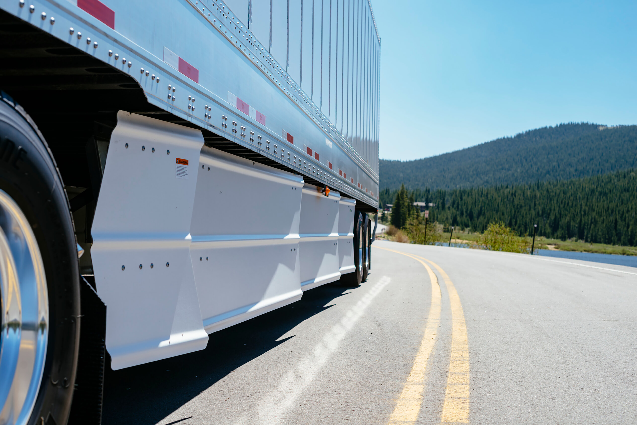 New and Used Commercial Trailers - TEC Equipment