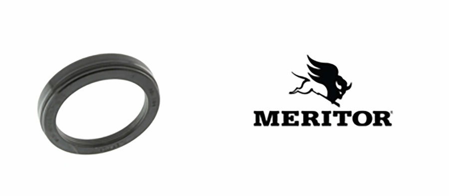 Meritor logo and seal