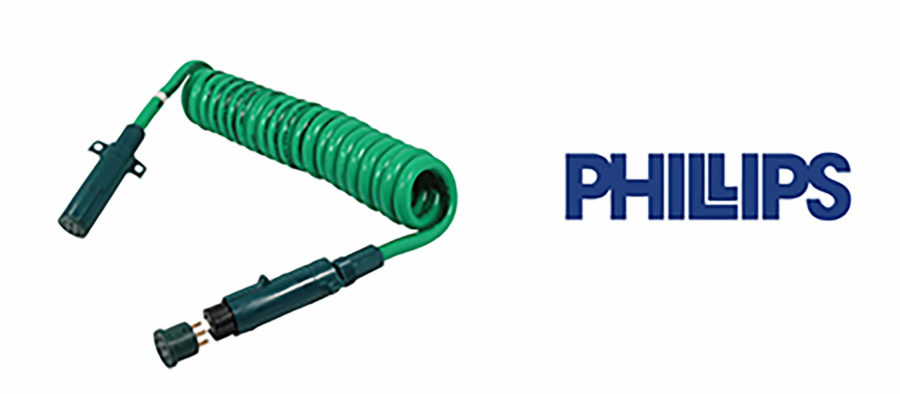 Phillips electrical cables
