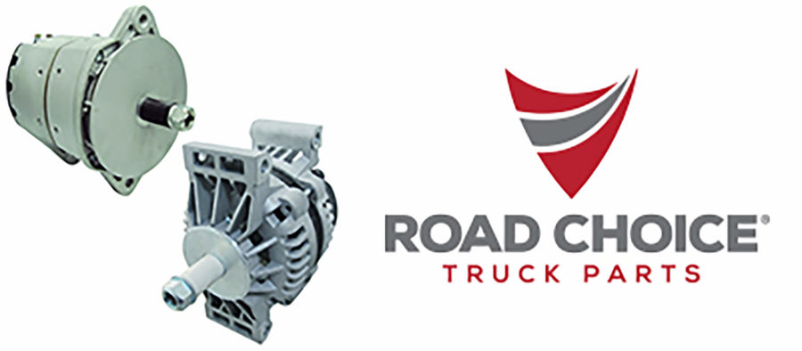 Road Choice Alternators