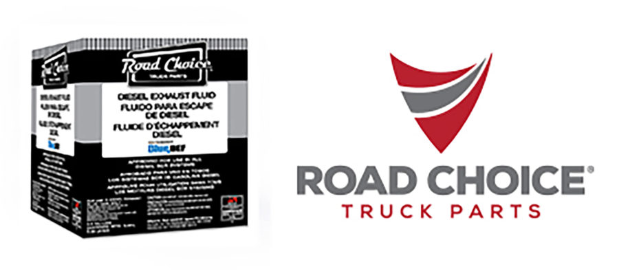 Road Choice Diesel Exhaust Fluid