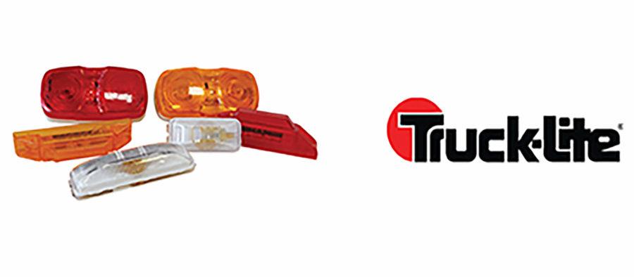 Truck-Lite brand truck lights
