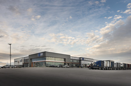 TEC Equipment Opens Largest Truck Dealership